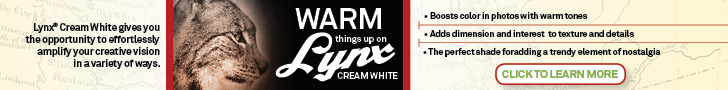 Warm Things Up With Lynx