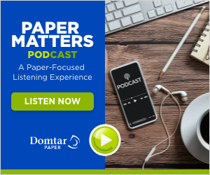 Domtar Paper Matters Podcast