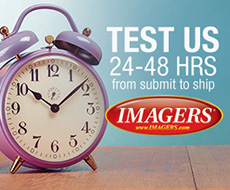 Imagers - High Quality Digital Printing