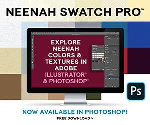 Neenah + Photoshop