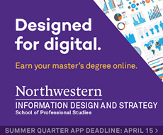 Northwestern University Online Master's Program