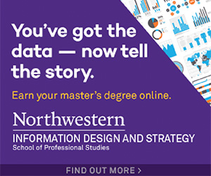Northwestern Information Design and Strategy
