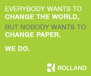 Rolland Paper