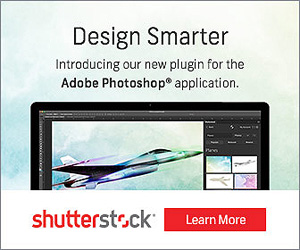 Shutterstock - Design Smarter