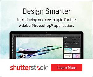 Shutterstock - Design Smarter