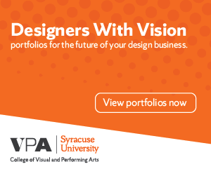 Syracuse University - Designers with Vision