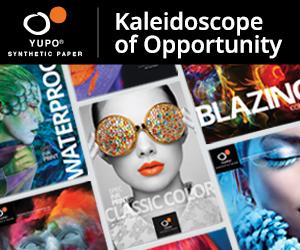 YUPO - Kaleidoscope of Opportunity