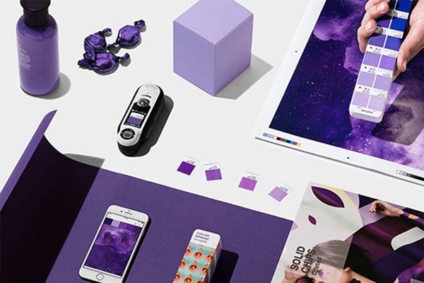 pantone-violet