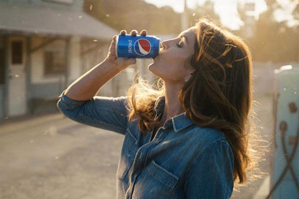 Retro Pepsi