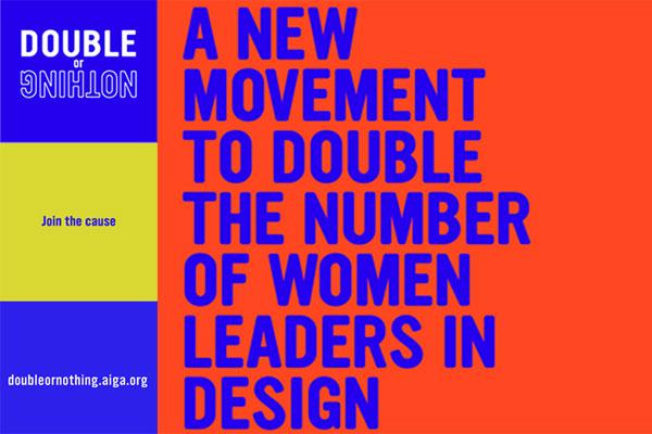 Women Design Leaders