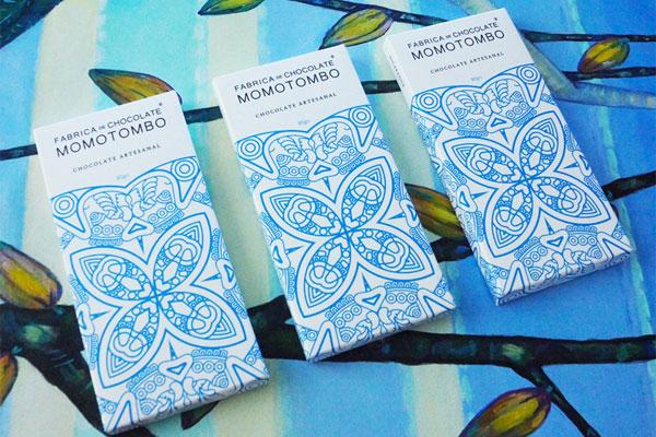 Momotombo Chocolate