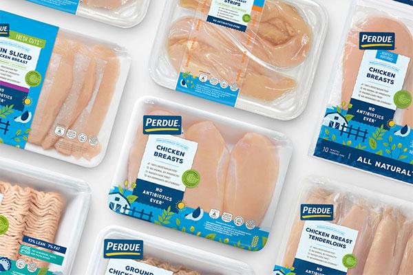 Perdue Packaging Ahead of the Flock