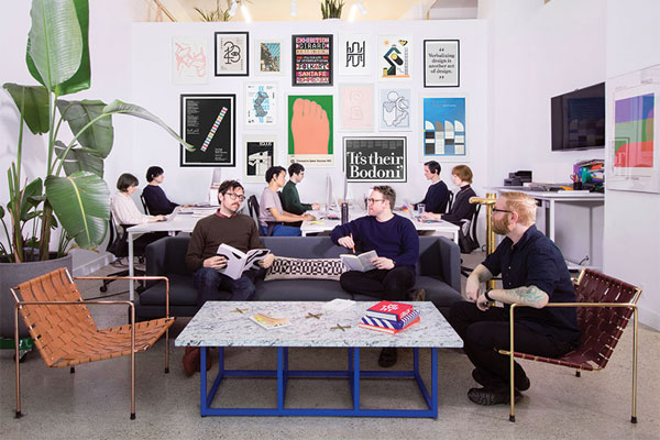 2018 Responsible Designers to Watch