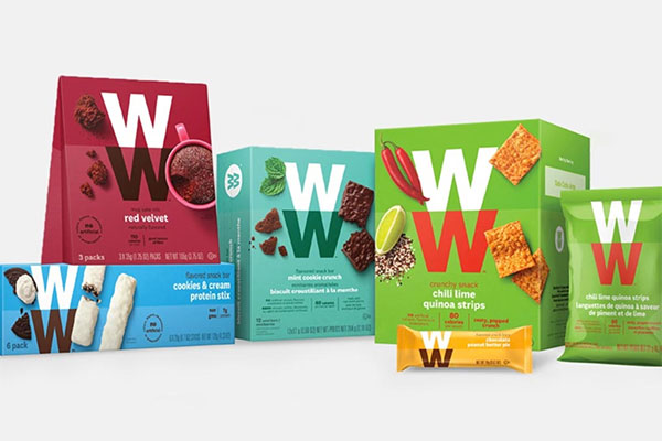 Weight Watchers Changes Name in Wellness Push