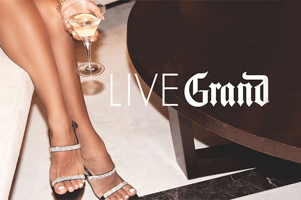 Brandimage Adds Twist To Grand Marnier