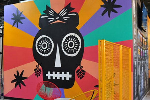 UNO Creates Space For Latino-Influenced Minneapolis Brewery