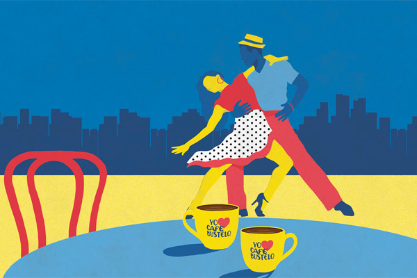 Publicis Takes Cafe Bustelo Nationwide