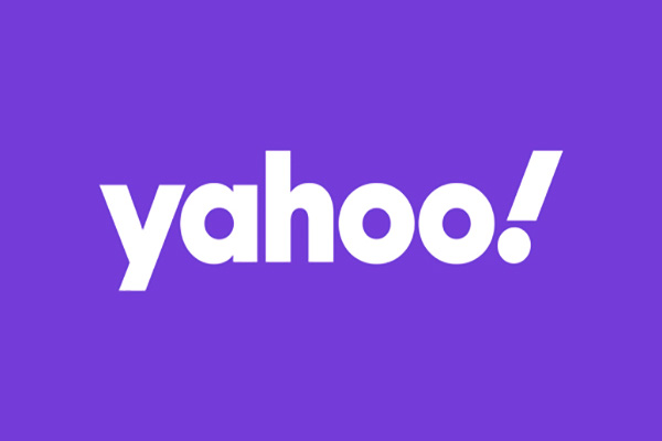 New Yahoo Logo Angles For Change