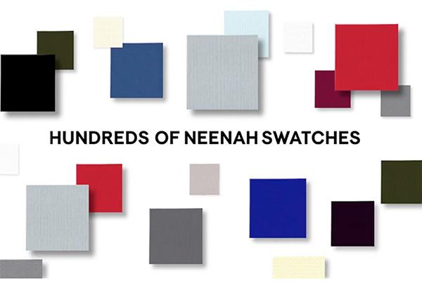 Neenah Swatch Pro™ Extension for Adobe Illustrator