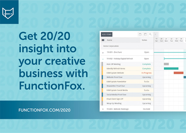 FunctionFox 20th Anniversary: Free Demo and 20% Subscription Discount