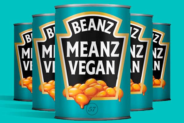 Heinz Vegan
