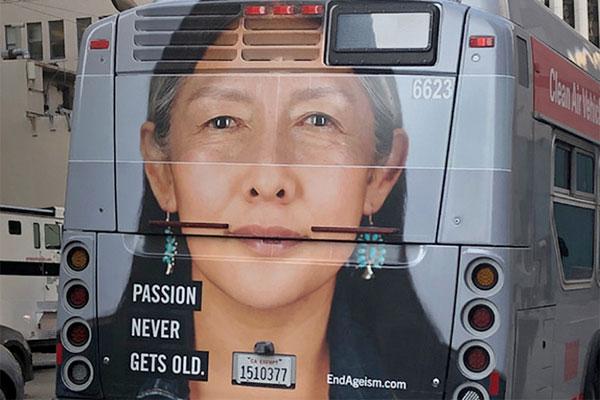 San Francisco Eyes Anti-Ageism