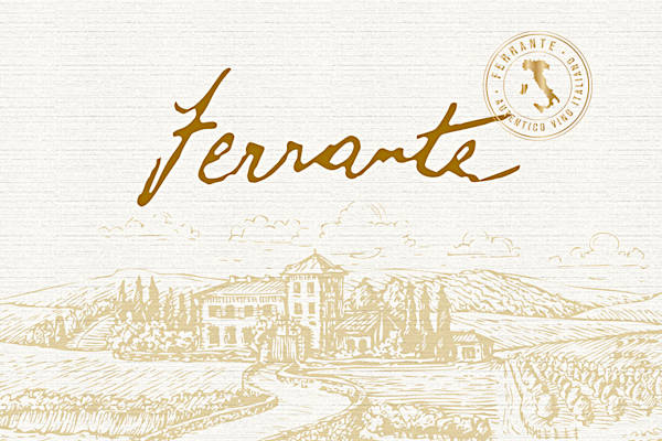 The Creative Pack Gives Ferrante A Vintage Look