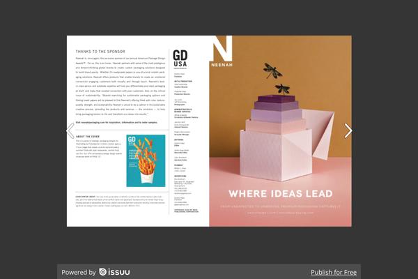 Our April 2020 Digital Edition