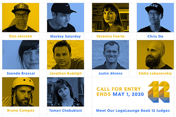 LogoLounge Book 12 Call For Entry