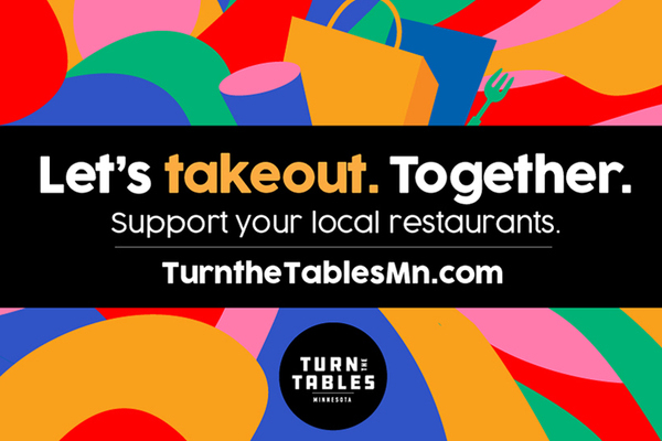 Minnesota Turns The Tables