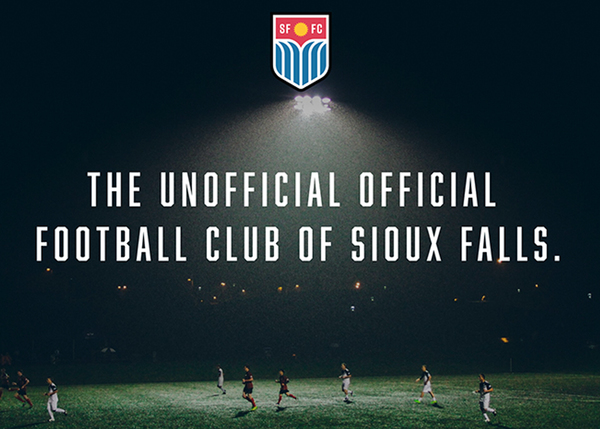 Covidesign Spotlight: Sioux Falls FC Virtual Soccer Club