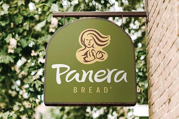 Panera Bread Icon Wild and Free