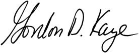 gordon-signature