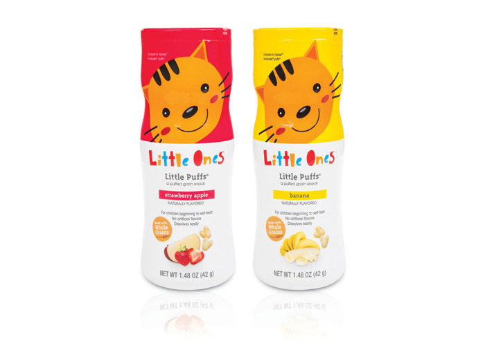 Little Ones Little Puffs by Galileo Global Branding Group