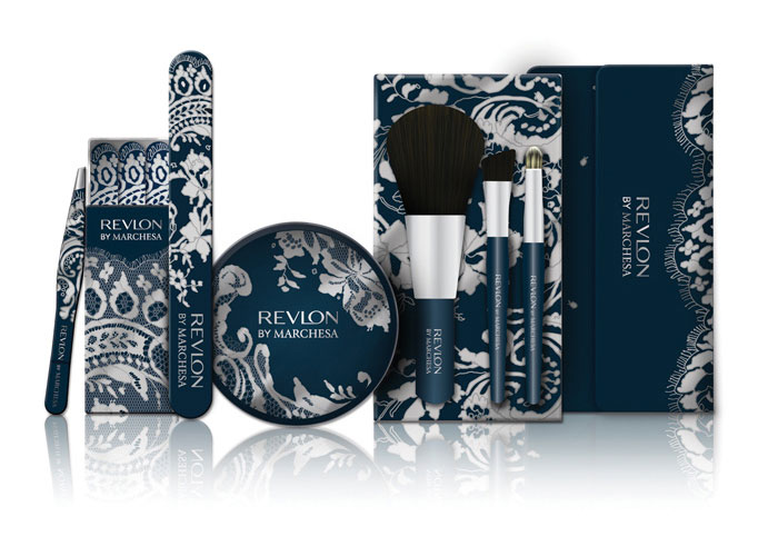 Revlon Beauty Tools by Marchesa Collection