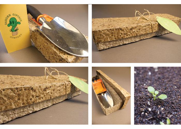 Garden GiftBox