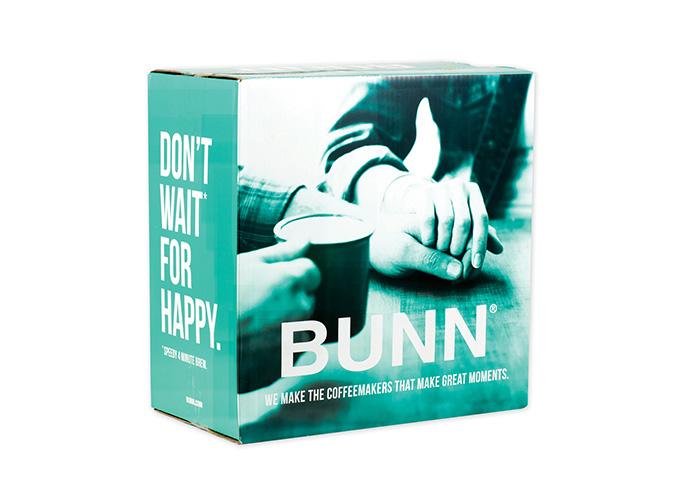 BUNN Speed Brew by BUNN