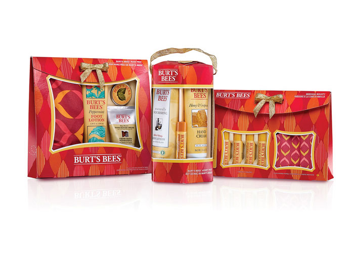 2014 Holiday Packaging