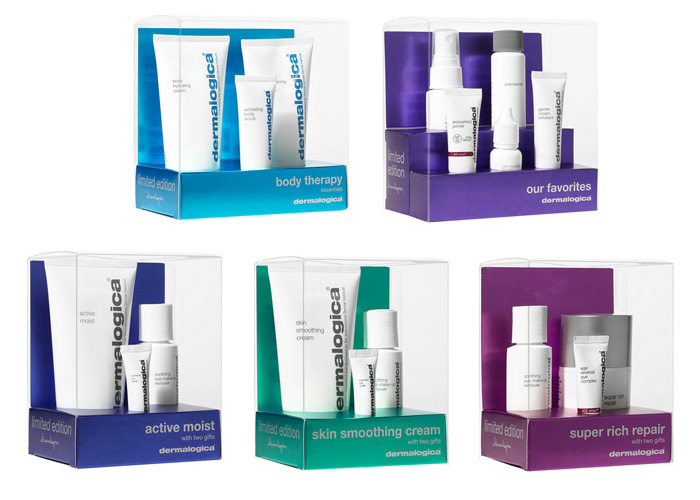 Dermalogica Holiday 2014 by Dermalogica, Creative Services