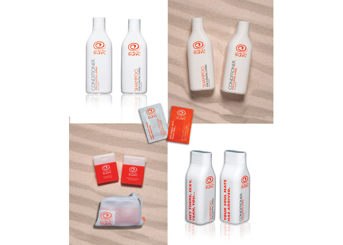 Under The Sun Product Packaging & Design