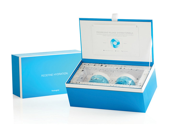 Neutrogena Promotional Box Set