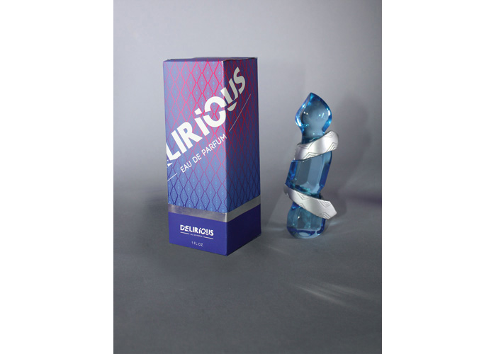 Delirious Perfume by Pratt Institute