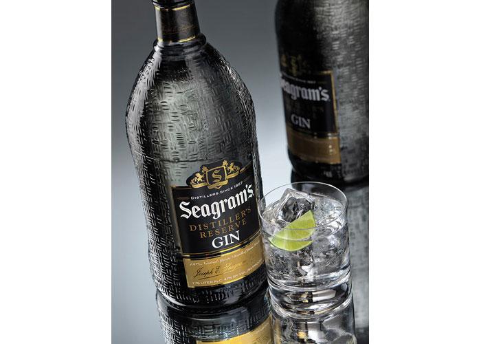 Seagram's Distiller's Reserve