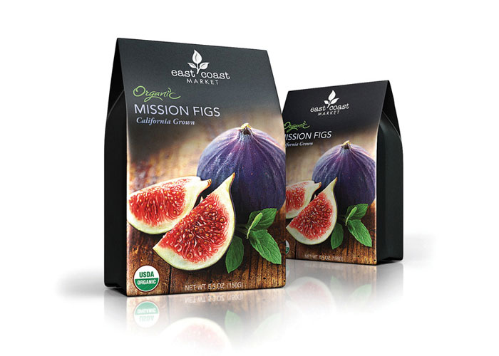 Organic Mission Figs - East Coast Market
