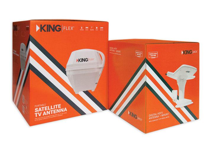 KING Packaging
