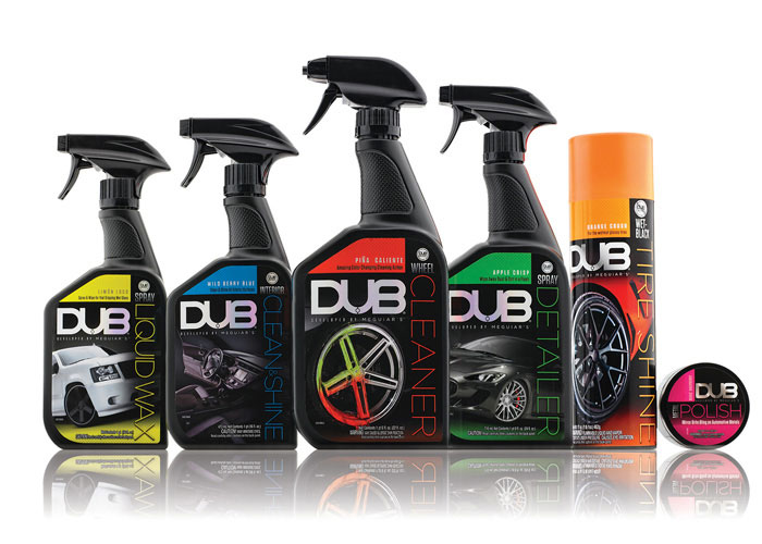 DUB by Meguiar's by Meguiar's Design Center