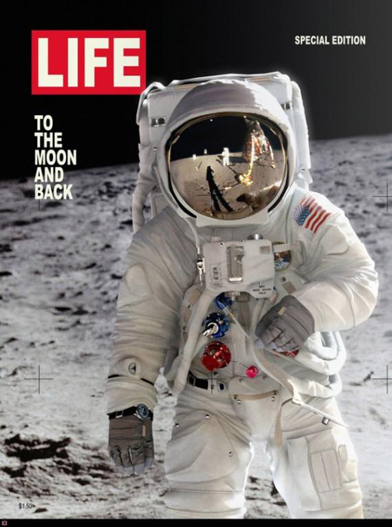 LIFE Magazine Covers (1)