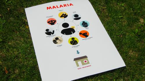 MalariaPoster