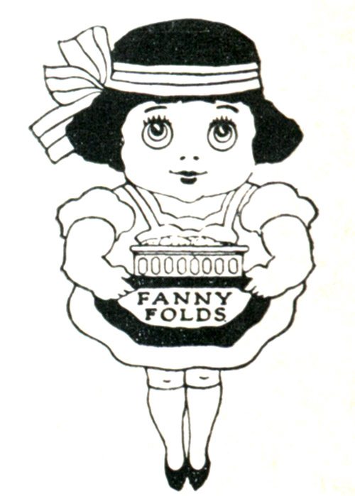 fannyfolds