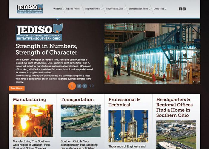 JEDISO Website